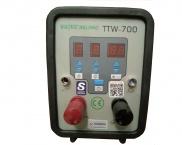 Plošná navařovačka TTW700