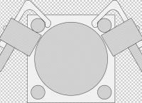 Blokový válec V215CR