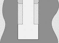 Blokový válec V400CL