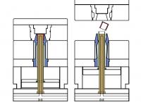Odformování vnějších tvarů EX-CAV