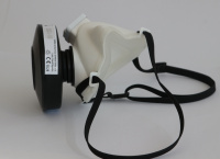 Polomaska RP95-M (vč. filtru)